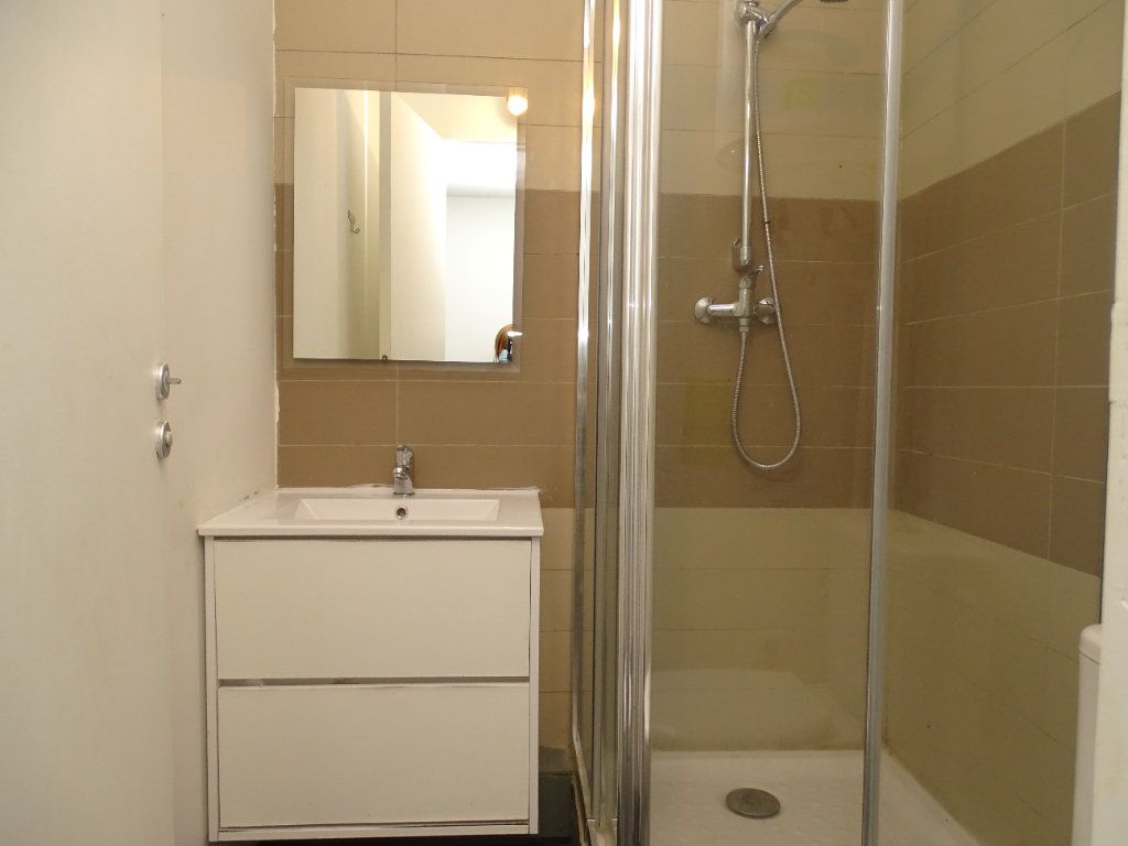 Appartement à louer 1 14.53m2 à Nice vignette-4