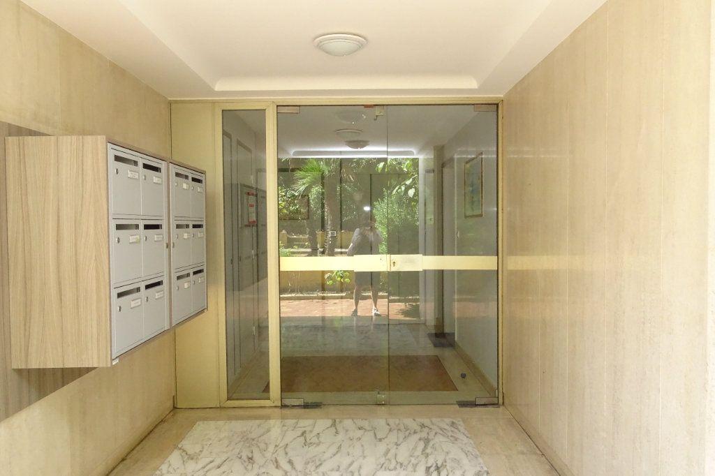 Appartement à louer 1 14.53m2 à Nice vignette-5