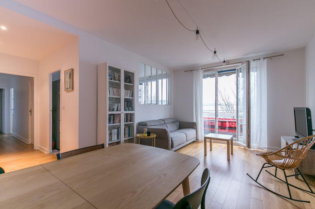 Appartement à vendre 3 62m2 à La Varenne - Saint-Maur-des-Fossés vignette-1