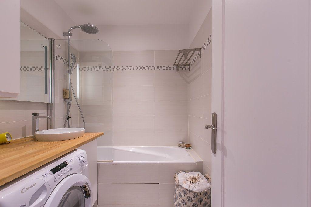 Appartement à vendre 3 62m2 à La Varenne - Saint-Maur-des-Fossés vignette-7