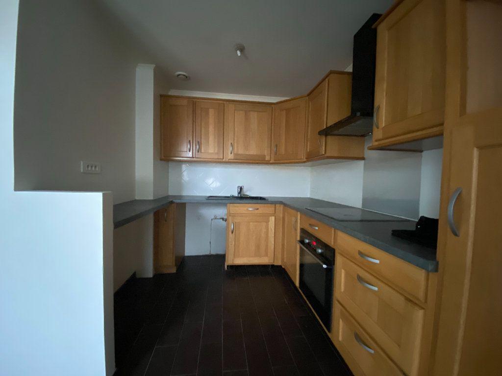 Appartement à louer 2 28.87m2 à Saint-Maur-des-Fossés vignette-4