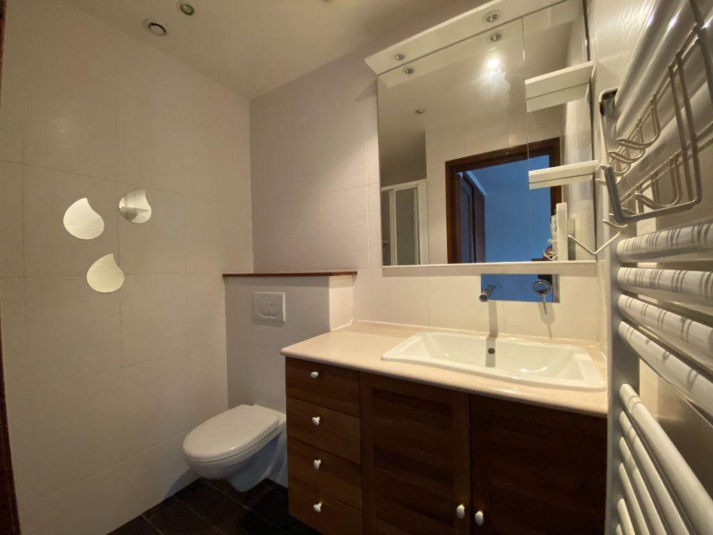 Appartement à louer 2 28.87m2 à Saint-Maur-des-Fossés vignette-8