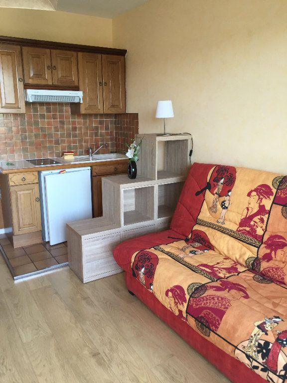 Appartement à louer 1 18m2 à La Varenne - Saint-Maur-des-Fossés vignette-2
