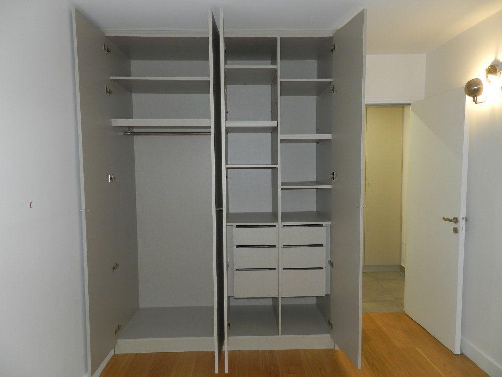 Appartement à louer 2 54.61m2 à La Varenne - Saint-Maur-des-Fossés vignette-7