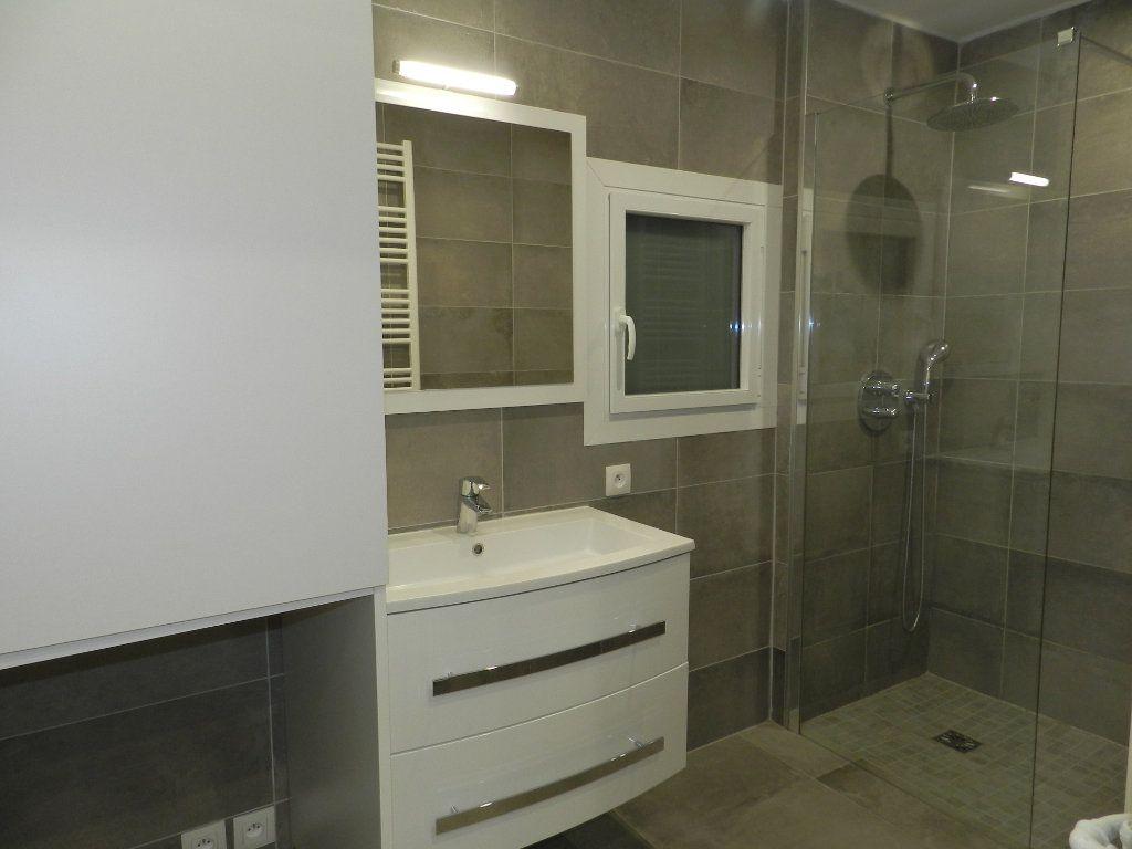 Appartement à louer 2 54.61m2 à La Varenne - Saint-Maur-des-Fossés vignette-9