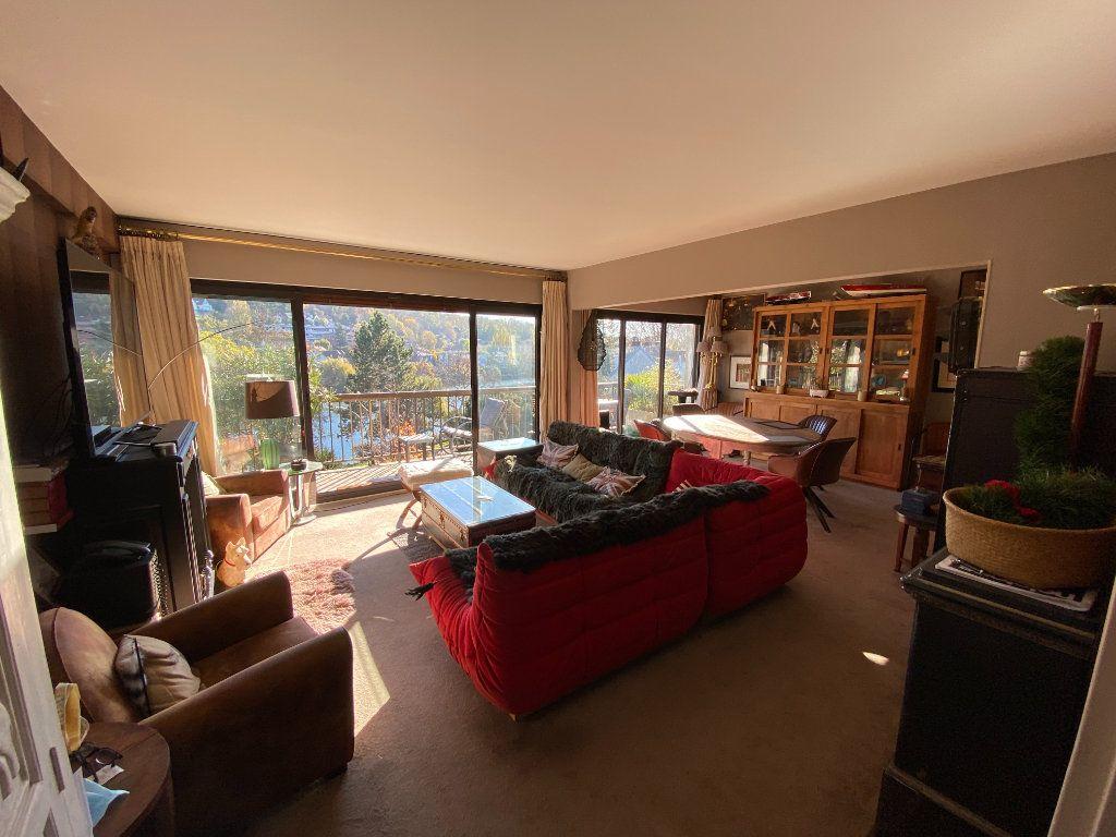 Appartement à vendre 5 106.21m2 à La Varenne - Saint-Maur-des-Fossés vignette-3