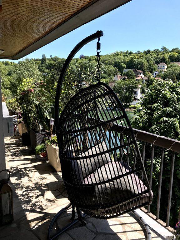 Appartement à vendre 5 106.21m2 à La Varenne - Saint-Maur-des-Fossés vignette-6