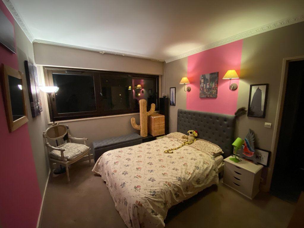 Appartement à vendre 5 106.21m2 à La Varenne - Saint-Maur-des-Fossés vignette-7