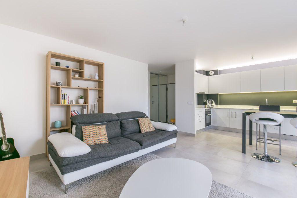 Appartement à vendre 3 68.26m2 à La Varenne - Saint-Maur-des-Fossés vignette-4