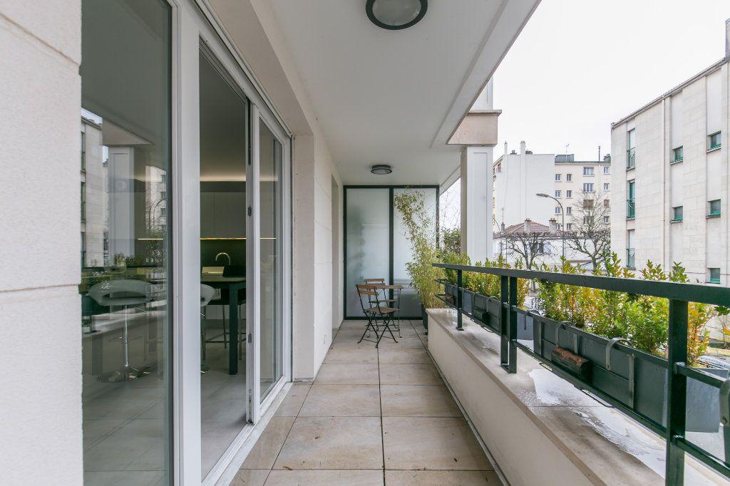 Appartement à vendre 3 68.26m2 à La Varenne - Saint-Maur-des-Fossés vignette-6