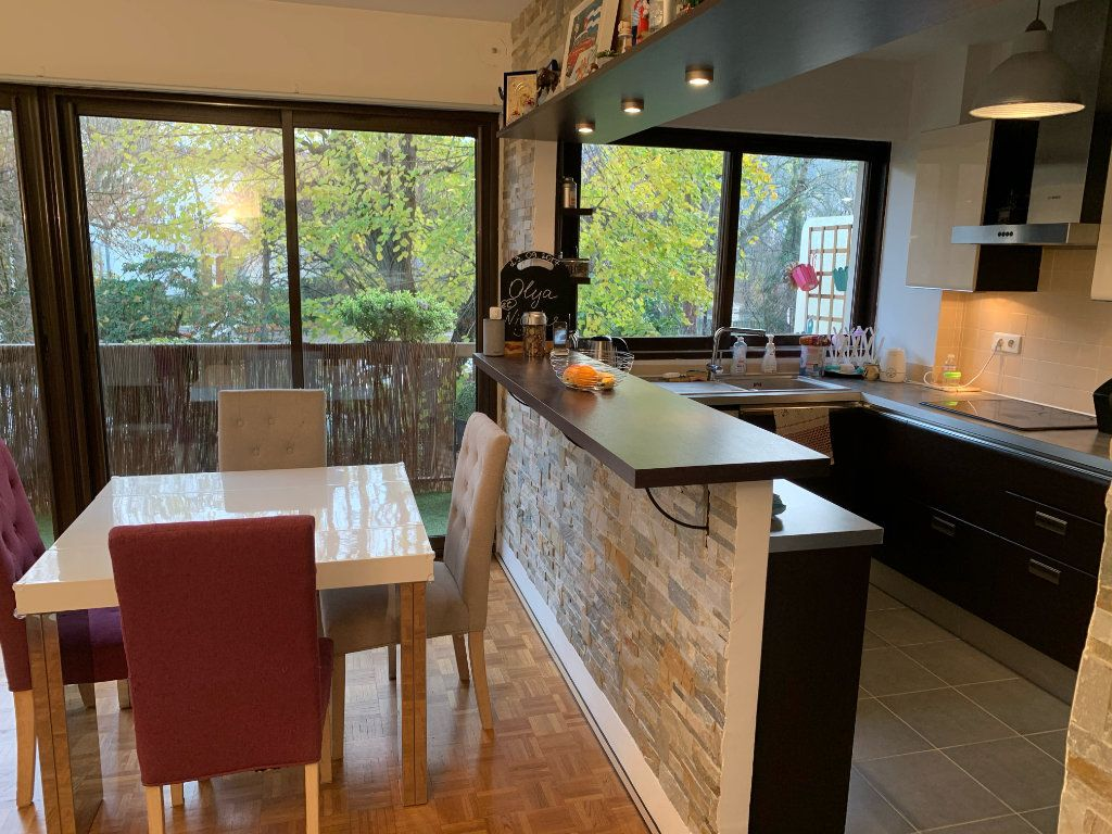 Appartement à vendre 3 75.29m2 à La Varenne - Saint-Maur-des-Fossés vignette-1