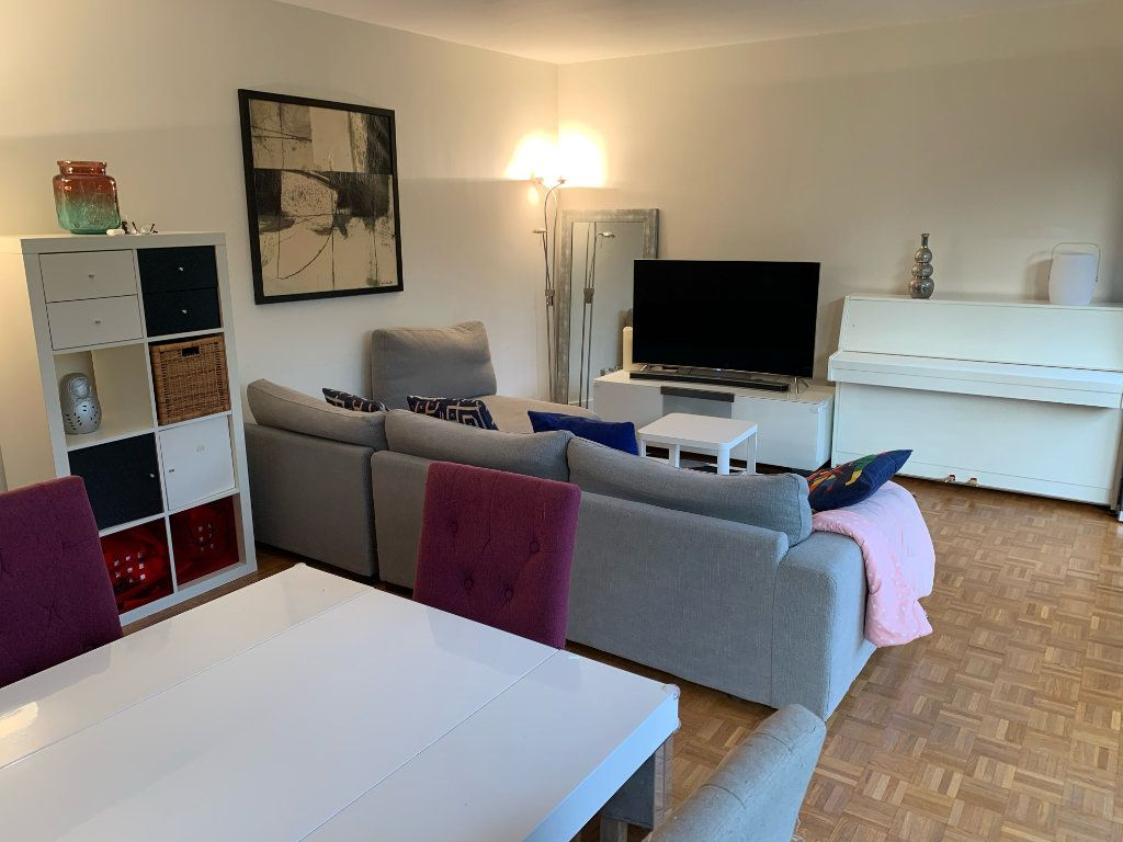 Appartement à vendre 3 75.29m2 à La Varenne - Saint-Maur-des-Fossés vignette-2