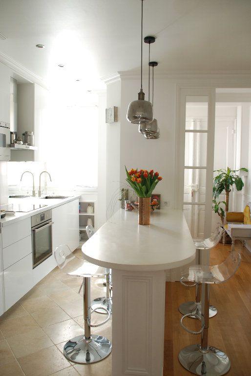 Appartement à vendre 3 67m2 à La Varenne - Saint-Maur-des-Fossés vignette-1