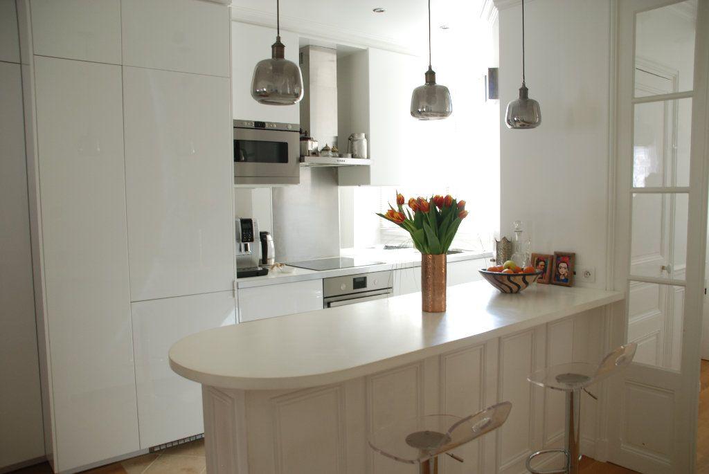 Appartement à vendre 3 67m2 à La Varenne - Saint-Maur-des-Fossés vignette-3