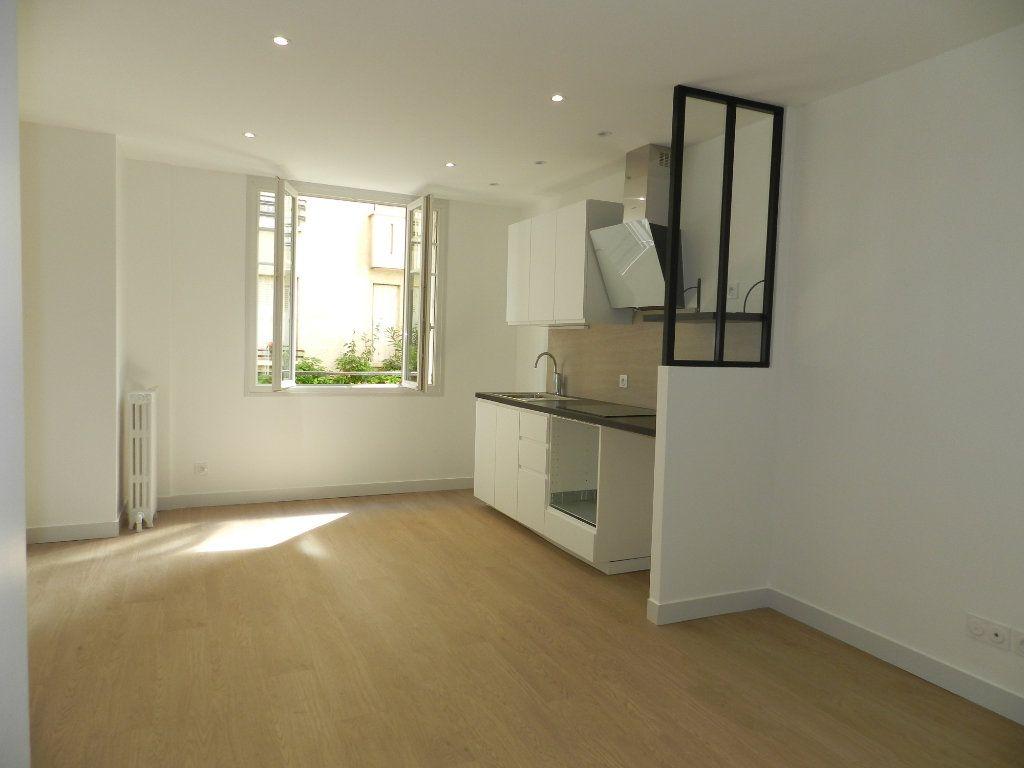 Appartement à louer 2 41.82m2 à Saint-Maur-des-Fossés vignette-4