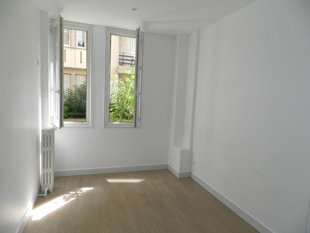 Appartement à louer 2 41.82m2 à Saint-Maur-des-Fossés vignette-7