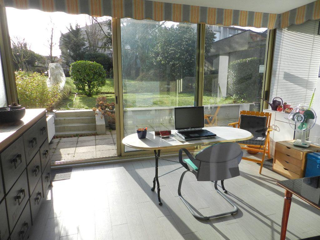 Appartement à vendre 3 84.7m2 à La Varenne - Saint-Maur-des-Fossés vignette-2