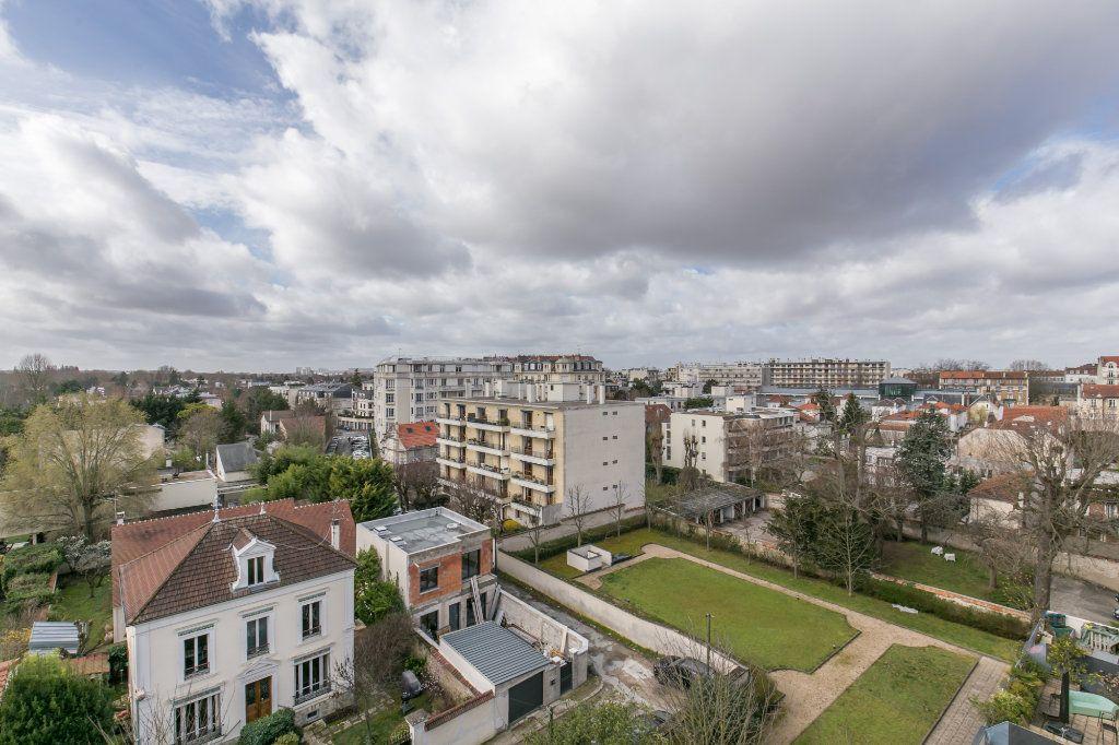 Appartement à vendre 3 59.2m2 à La Varenne - Saint-Maur-des-Fossés vignette-1