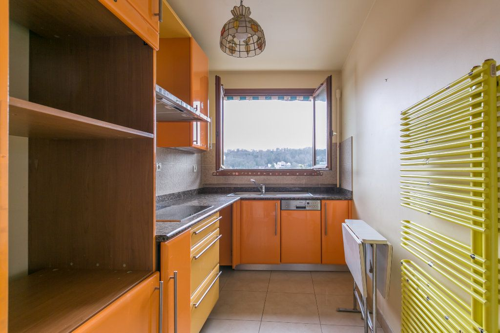 Appartement à vendre 3 59.2m2 à La Varenne - Saint-Maur-des-Fossés vignette-5