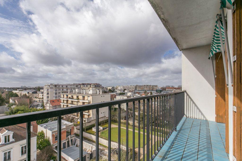 Appartement à vendre 3 59.2m2 à La Varenne - Saint-Maur-des-Fossés vignette-7