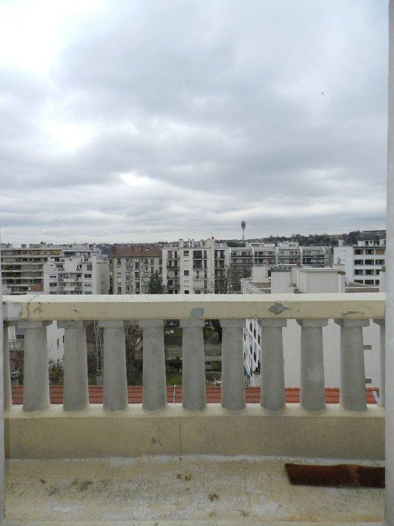 Appartement à louer 1 20.9m2 à La Varenne - Saint-Maur-des-Fossés vignette-5