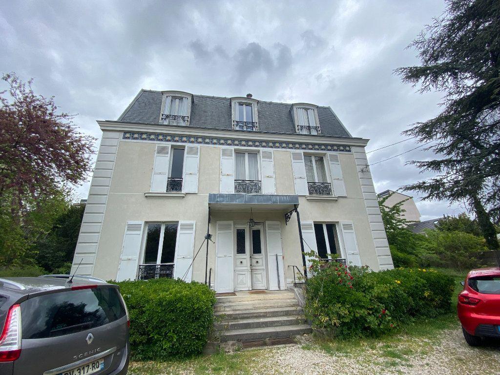 Maison à vendre 9 240m2 à Créteil vignette-1