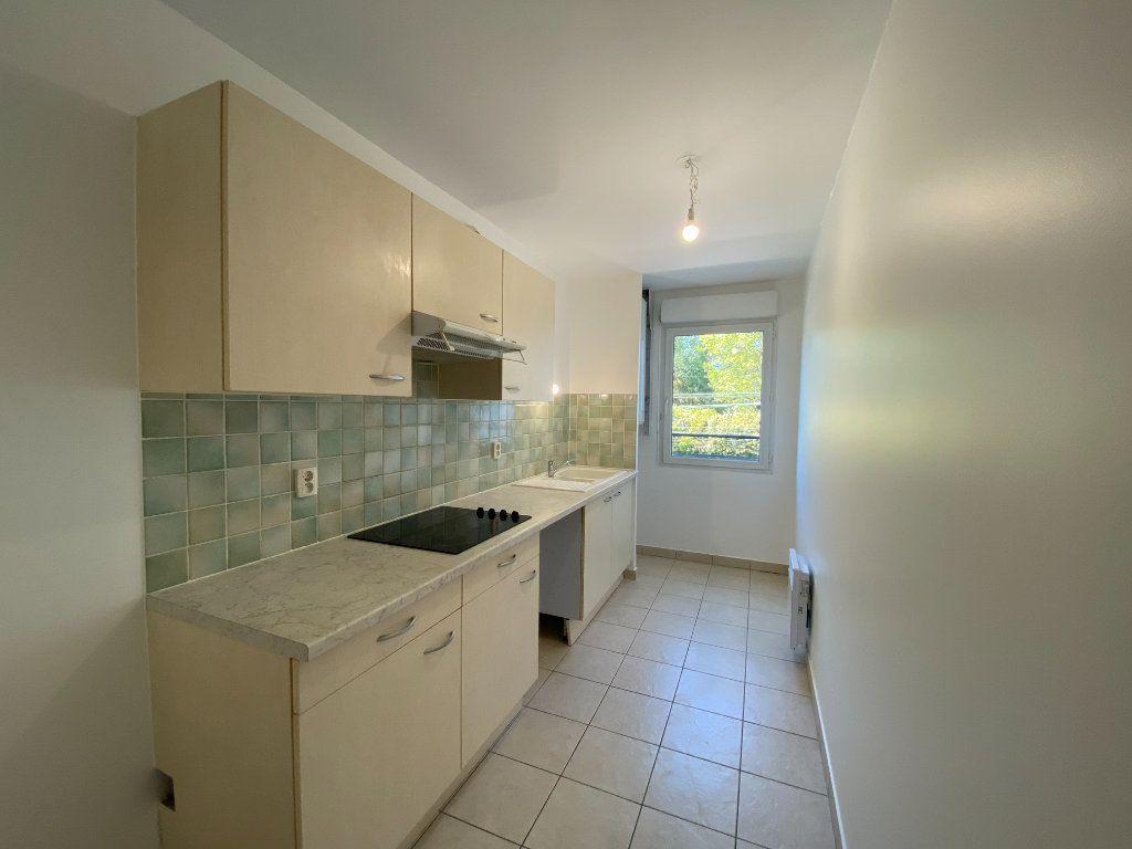 Appartement à louer 2 48.32m2 à Saint-Maur-des-Fossés vignette-4