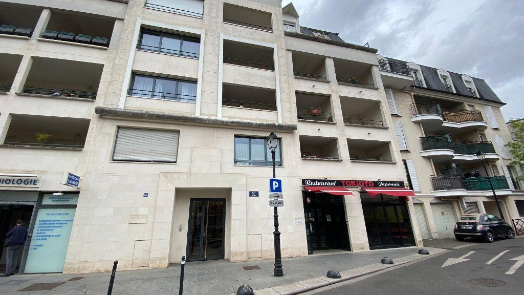 Appartement à louer 2 48.32m2 à Saint-Maur-des-Fossés vignette-10