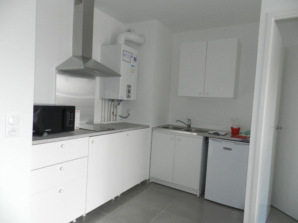Appartement à louer 2 39.77m2 à Chennevières-sur-Marne vignette-4