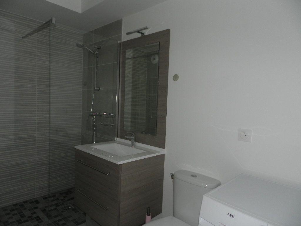 Appartement à louer 2 39.77m2 à Chennevières-sur-Marne vignette-7
