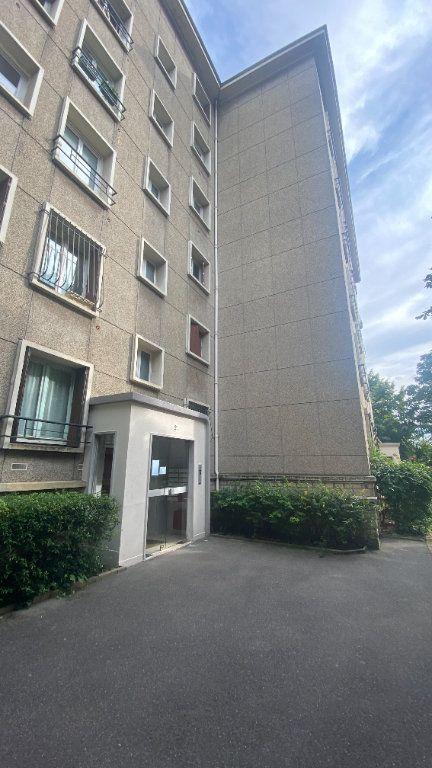 Appartement à louer 2 44.26m2 à La Varenne - Saint-Maur-des-Fossés vignette-1