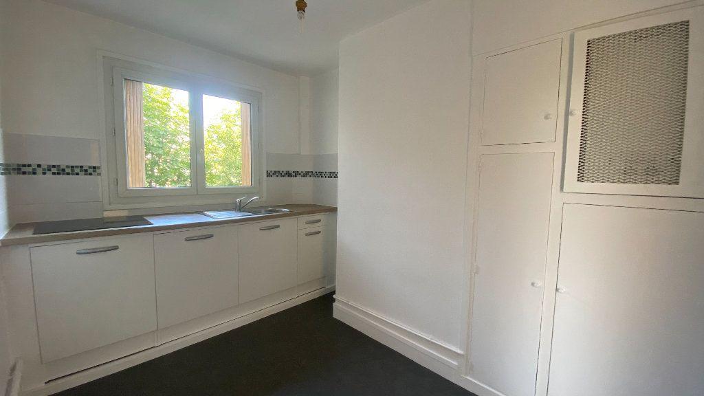 Appartement à louer 2 44.26m2 à La Varenne - Saint-Maur-des-Fossés vignette-3