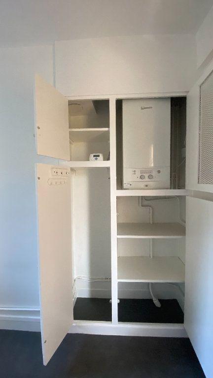 Appartement à louer 2 44.26m2 à La Varenne - Saint-Maur-des-Fossés vignette-4