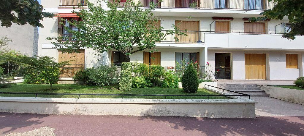 Appartement à louer 2 41.8m2 à Saint-Maur-des-Fossés vignette-6