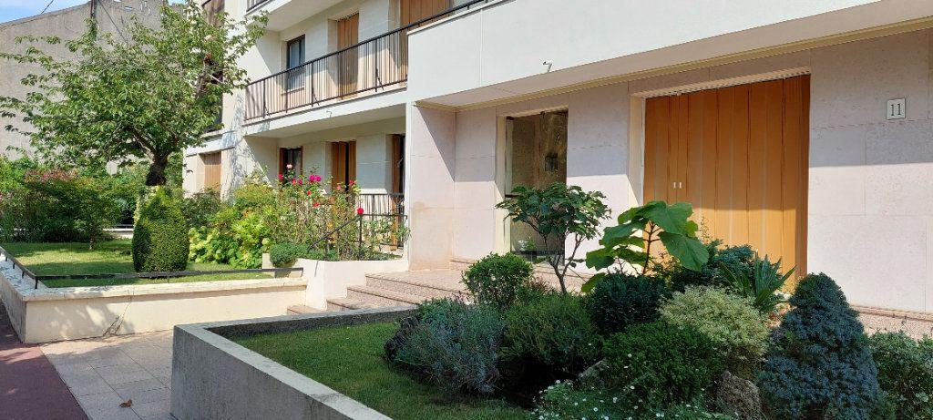 Appartement à louer 2 41.8m2 à Saint-Maur-des-Fossés vignette-7