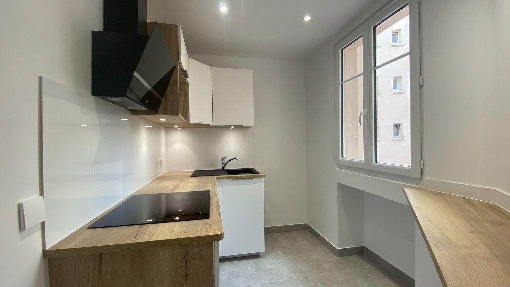 Appartement à louer 2 34.71m2 à La Varenne - Saint-Maur-des-Fossés vignette-1
