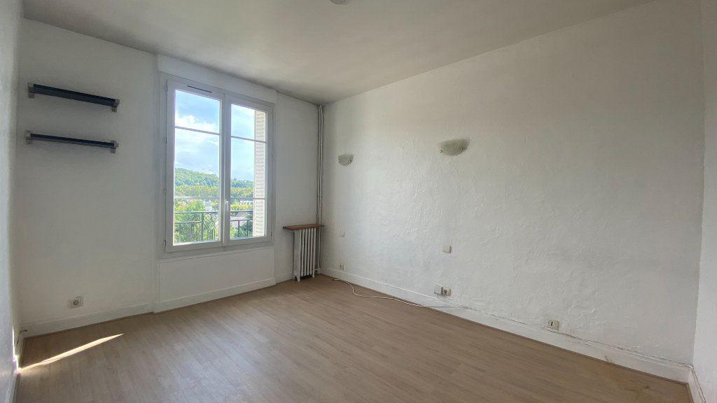 Appartement à louer 2 35.1m2 à La Varenne - Saint-Maur-des-Fossés vignette-2