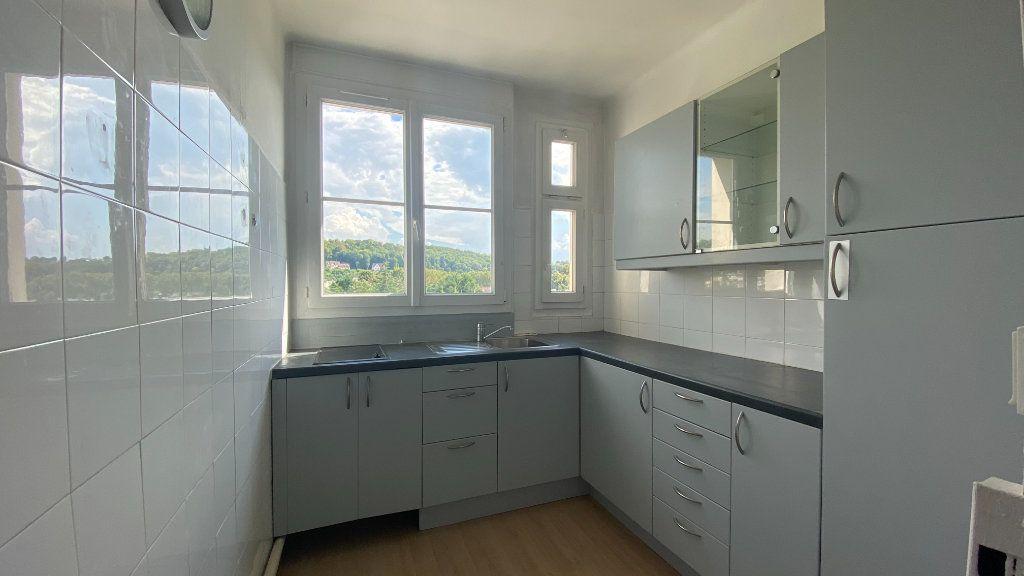 Appartement à louer 2 35.1m2 à La Varenne - Saint-Maur-des-Fossés vignette-4