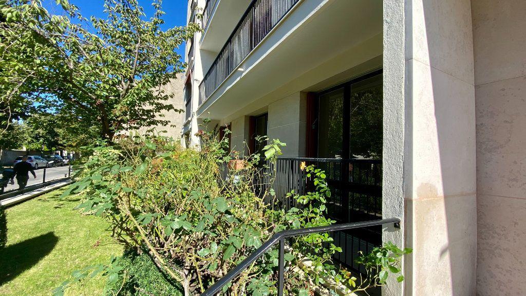 Appartement à louer 2 41.8m2 à Saint-Maur-des-Fossés vignette-3