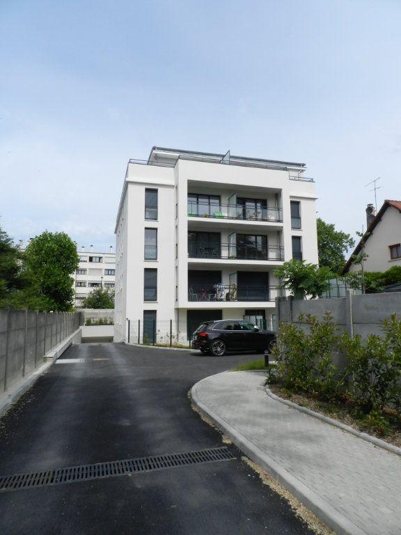 Appartement à louer 2 52.4m2 à Chennevières-sur-Marne vignette-1