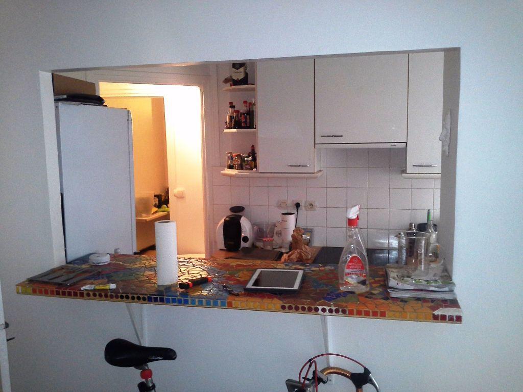 Appartement à louer 2 43.9m2 à Paris 20 vignette-2