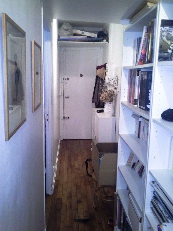 Appartement à louer 2 43.9m2 à Paris 20 vignette-4