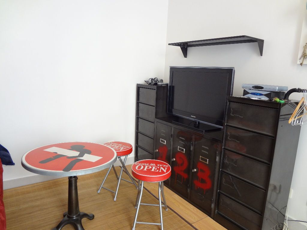 Appartement à louer 1 11.1m2 à Paris 11 vignette-2