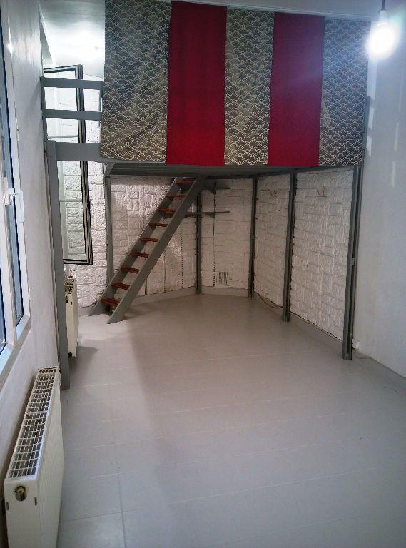 Appartement à louer 1 36m2 à Paris 19 vignette-1
