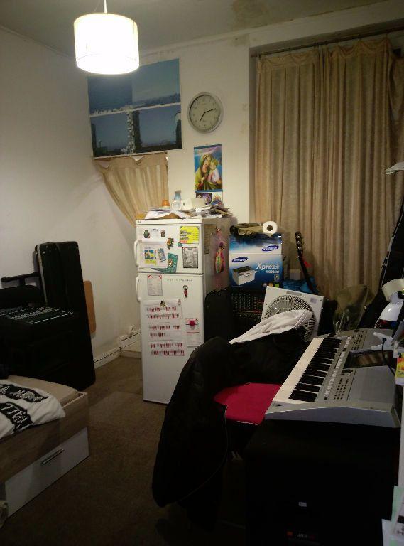 Appartement à louer 1 15.22m2 à Paris 13 vignette-2