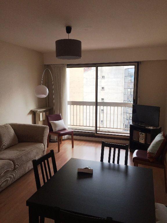 Appartement à louer 2 50.55m2 à Boulogne-Billancourt vignette-2