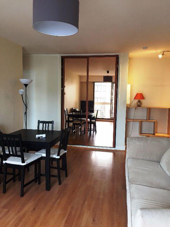 Appartement à louer 2 50.55m2 à Boulogne-Billancourt vignette-3
