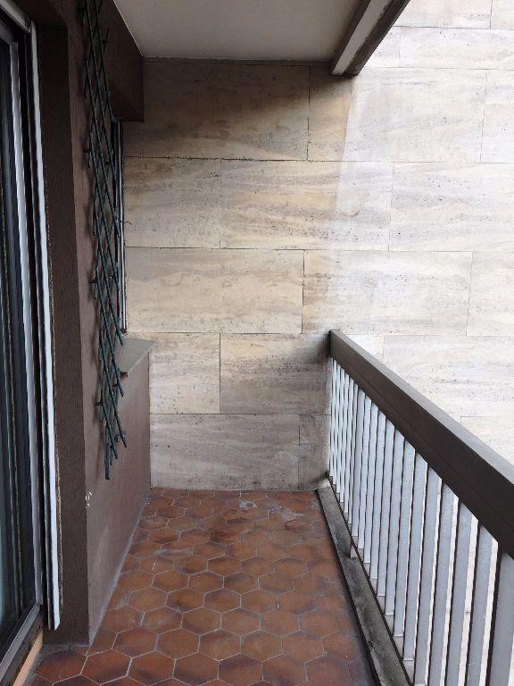 Appartement à louer 2 50.55m2 à Boulogne-Billancourt vignette-6