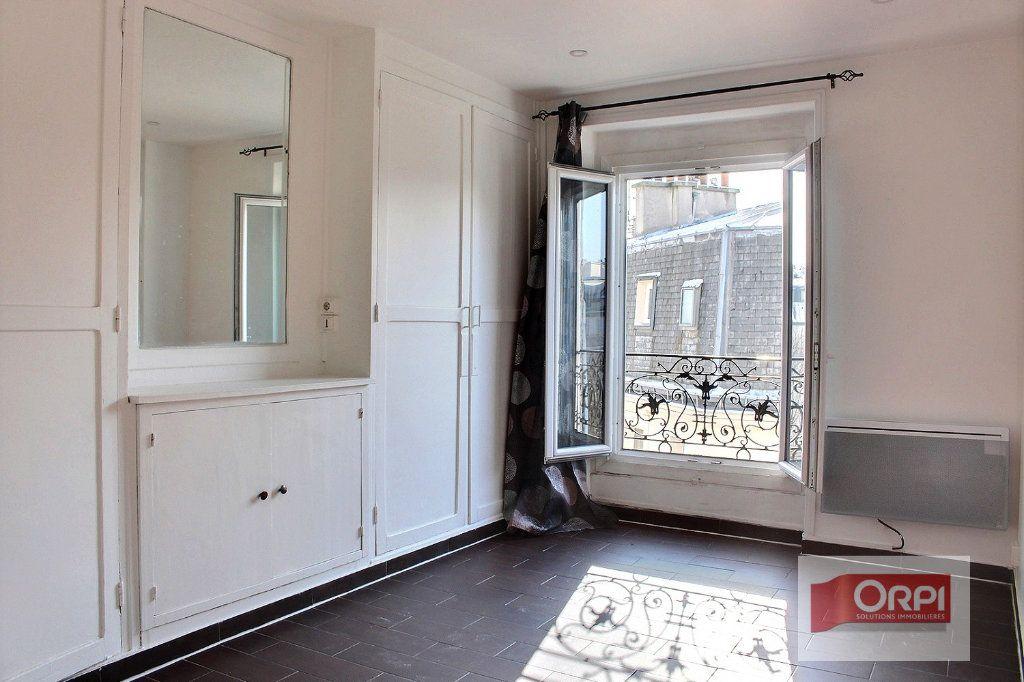 Appartement à vendre 1 14.18m2 à Paris 19 vignette-1