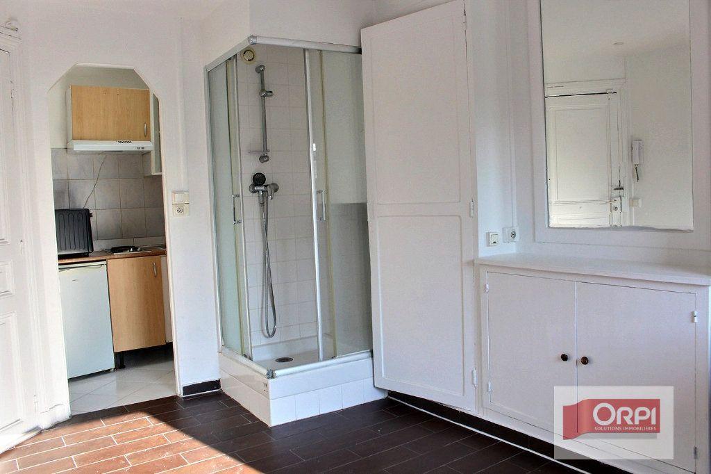 Appartement à vendre 1 14.18m2 à Paris 19 vignette-2